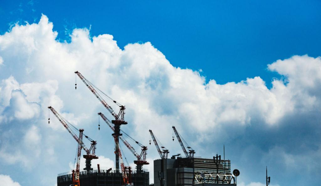 建設業許可関連業務